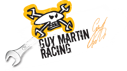 The official website of Guy Martin, Road Racer, Truck Mechanic and TV presenter